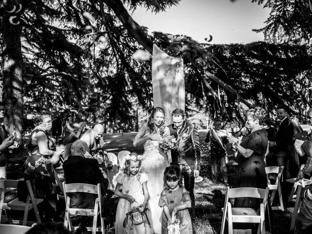 Il matrimonio di Michele e Silvia a Mossano, Vicenza 26