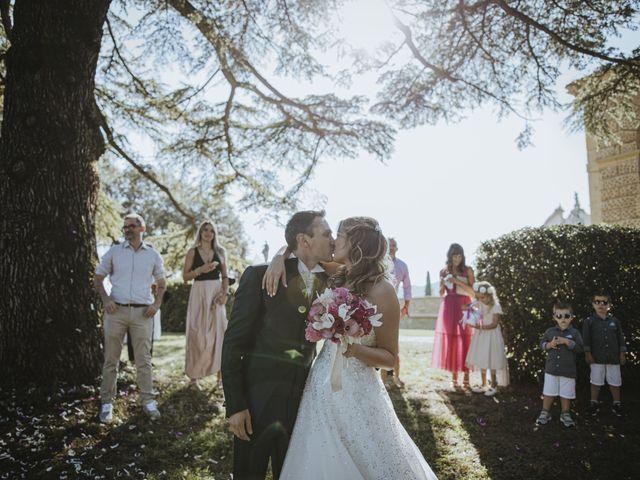 Il matrimonio di Michele e Silvia a Mossano, Vicenza 28