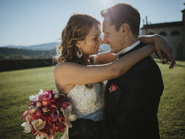 Il matrimonio di Michele e Silvia a Mossano, Vicenza 36