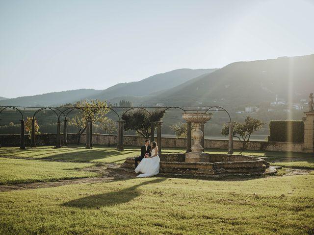 Il matrimonio di Michele e Silvia a Mossano, Vicenza 45