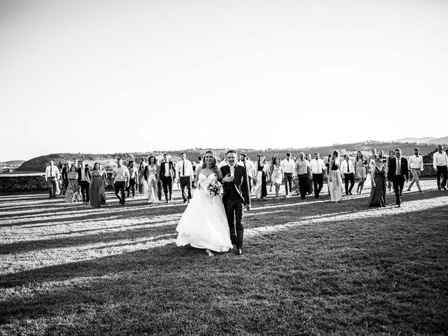 Il matrimonio di Michele e Silvia a Mossano, Vicenza 47