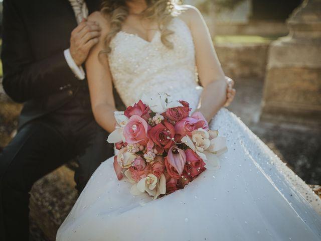 Il matrimonio di Michele e Silvia a Mossano, Vicenza 48