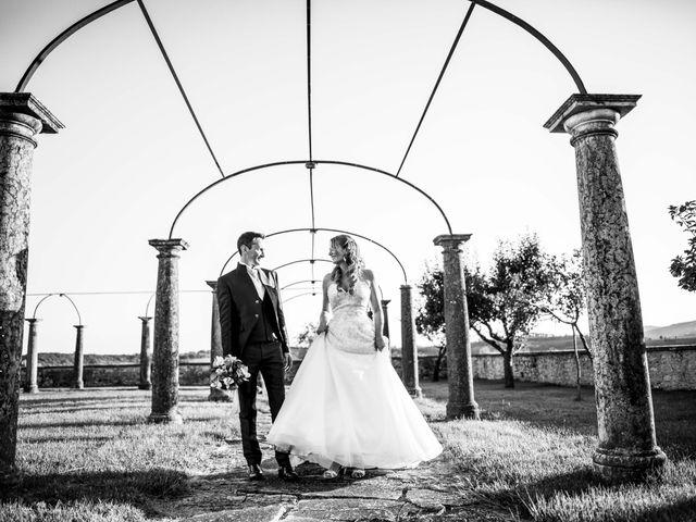 Il matrimonio di Michele e Silvia a Mossano, Vicenza 49