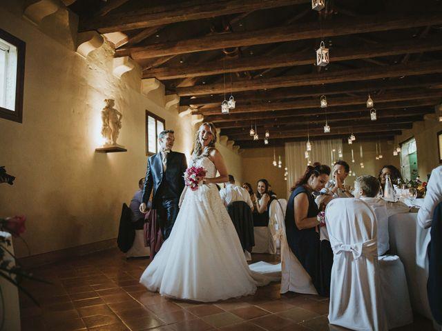 Il matrimonio di Michele e Silvia a Mossano, Vicenza 50