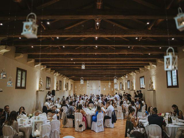 Il matrimonio di Michele e Silvia a Mossano, Vicenza 51