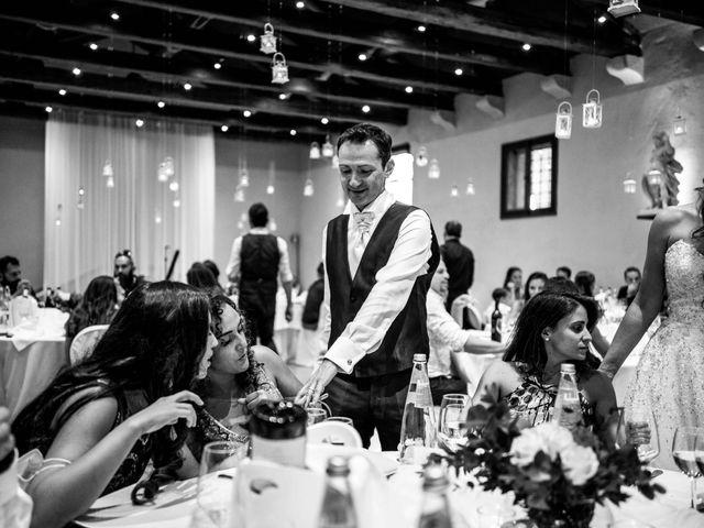 Il matrimonio di Michele e Silvia a Mossano, Vicenza 52