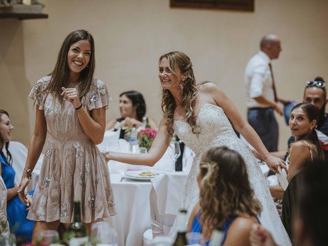 Il matrimonio di Michele e Silvia a Mossano, Vicenza 55