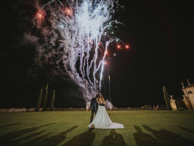 Il matrimonio di Michele e Silvia a Mossano, Vicenza 62