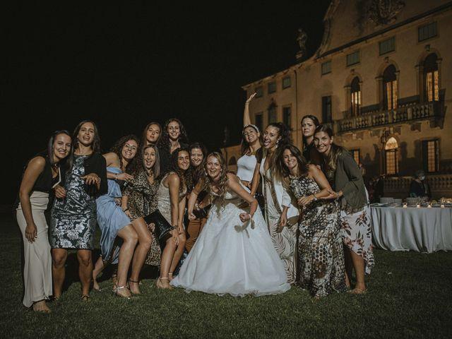 Il matrimonio di Michele e Silvia a Mossano, Vicenza 65