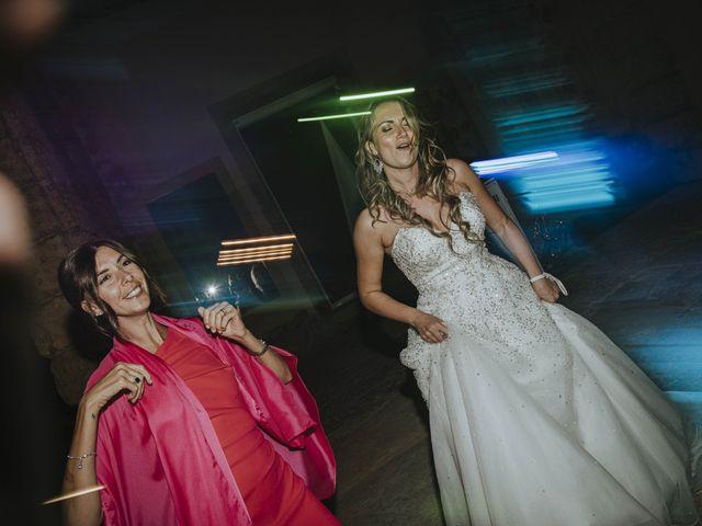 Il matrimonio di Michele e Silvia a Mossano, Vicenza 66