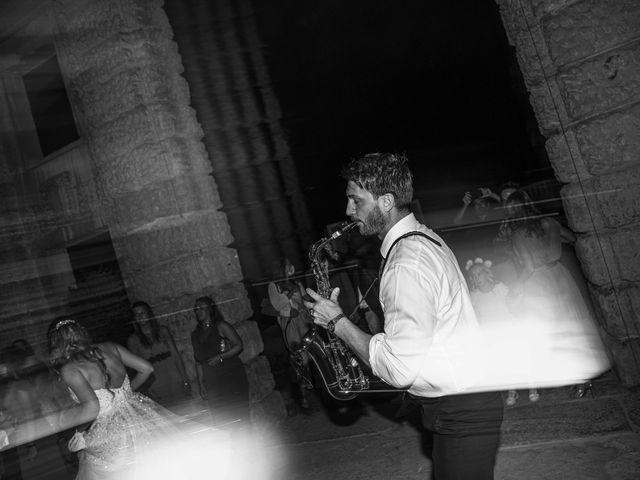 Il matrimonio di Michele e Silvia a Mossano, Vicenza 67