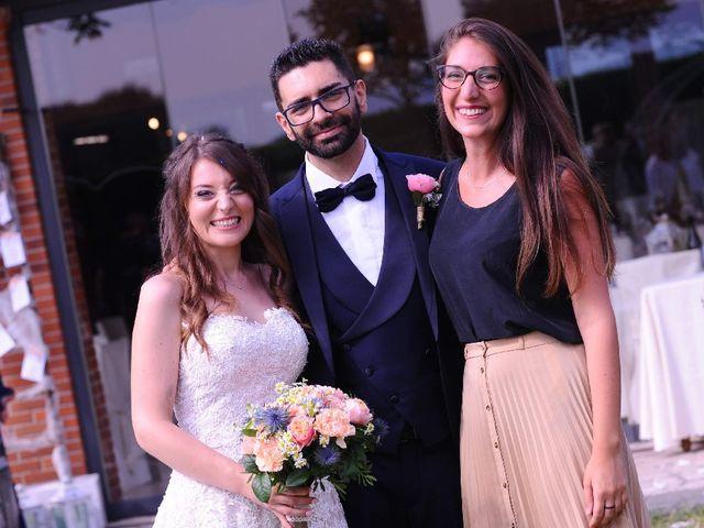 Il matrimonio di Alessio  e Luana  a Mariano Comense, Como 30