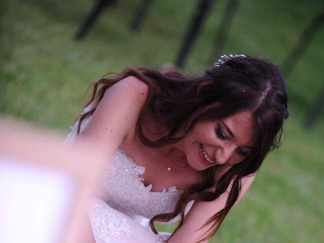 Il matrimonio di Alessio  e Luana  a Mariano Comense, Como 33