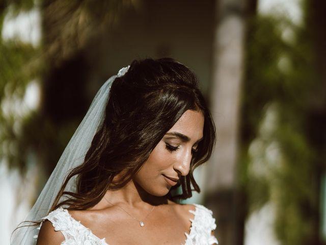 Il matrimonio di Marcello e Amal a Capaccio Paestum, Salerno 26