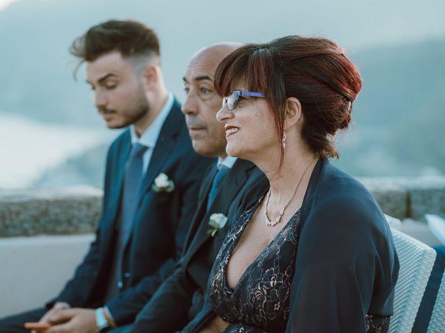 Il matrimonio di Marcello e Amal a Capaccio Paestum, Salerno 31