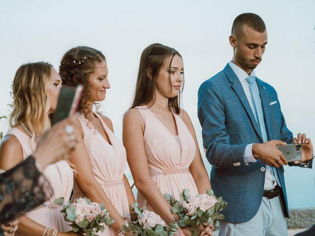 Il matrimonio di Marcello e Amal a Capaccio Paestum, Salerno 32