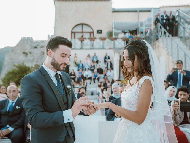 Il matrimonio di Marcello e Amal a Capaccio Paestum, Salerno 35