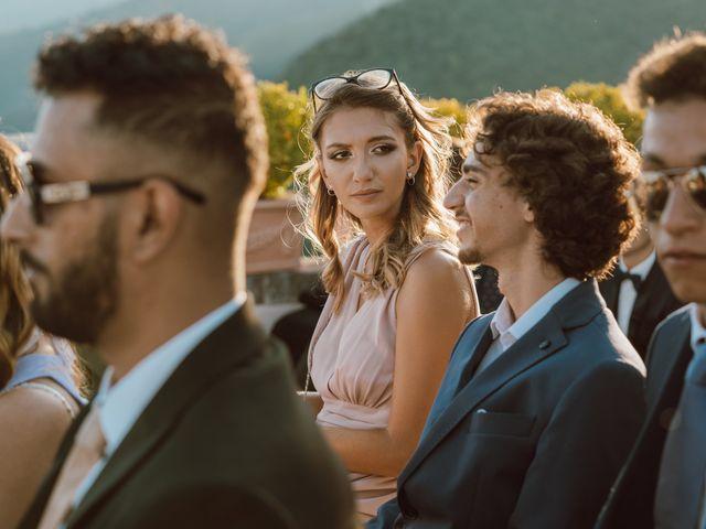 Il matrimonio di Marcello e Amal a Capaccio Paestum, Salerno 40