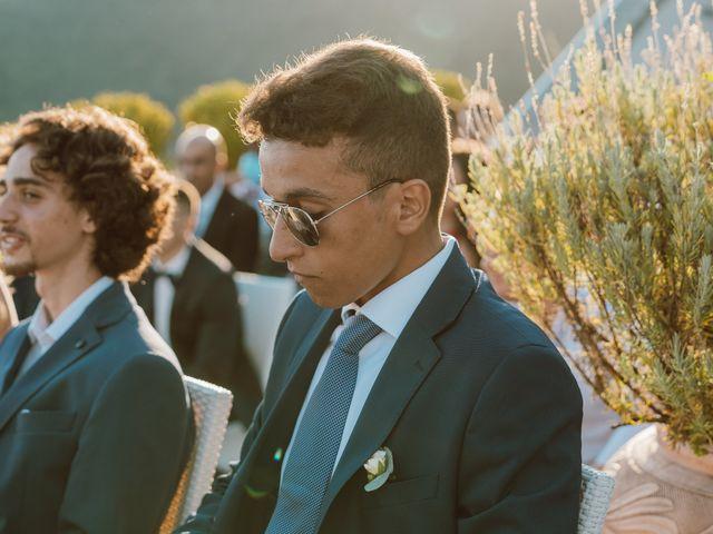Il matrimonio di Marcello e Amal a Capaccio Paestum, Salerno 41