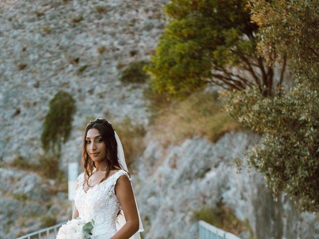 Il matrimonio di Marcello e Amal a Capaccio Paestum, Salerno 51