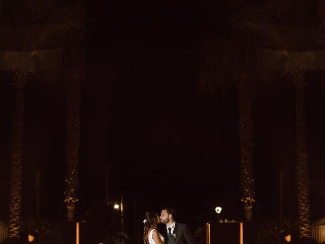 Il matrimonio di Marcello e Amal a Capaccio Paestum, Salerno 58