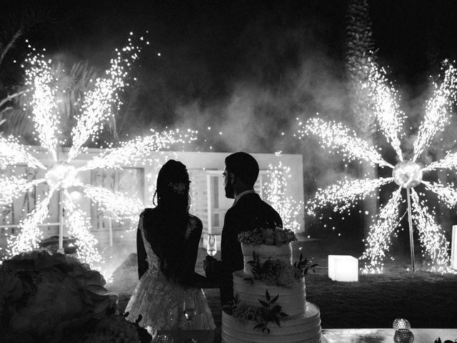 Il matrimonio di Marcello e Amal a Capaccio Paestum, Salerno 60