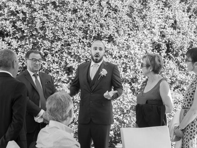 Il matrimonio di Michele e Alice a Garbagnate Milanese, Milano 17
