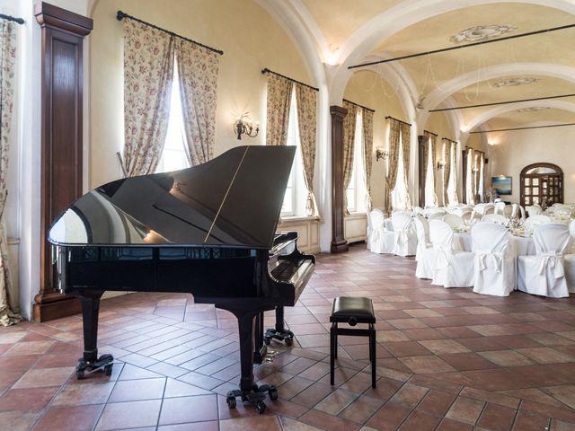 Il matrimonio di Michele e Alice a Garbagnate Milanese, Milano 19