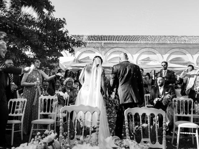 Il matrimonio di Michele e Alice a Garbagnate Milanese, Milano 23