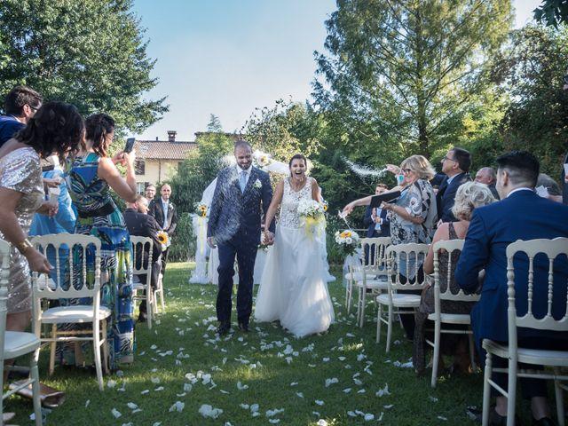 Il matrimonio di Michele e Alice a Garbagnate Milanese, Milano 24