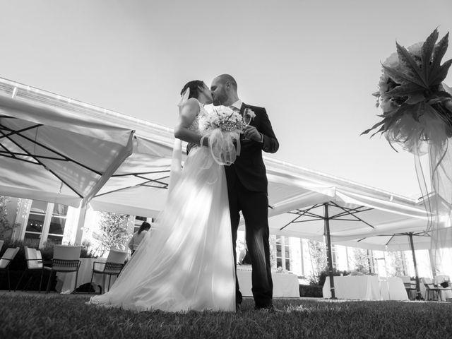 Il matrimonio di Michele e Alice a Garbagnate Milanese, Milano 27
