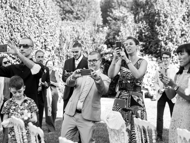 Il matrimonio di Michele e Alice a Garbagnate Milanese, Milano 28