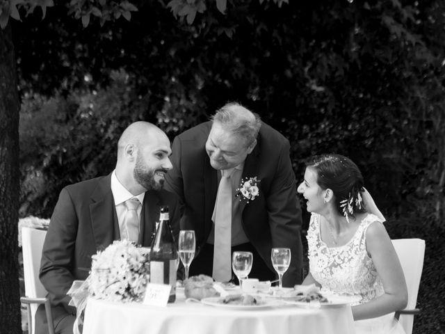 Il matrimonio di Michele e Alice a Garbagnate Milanese, Milano 35