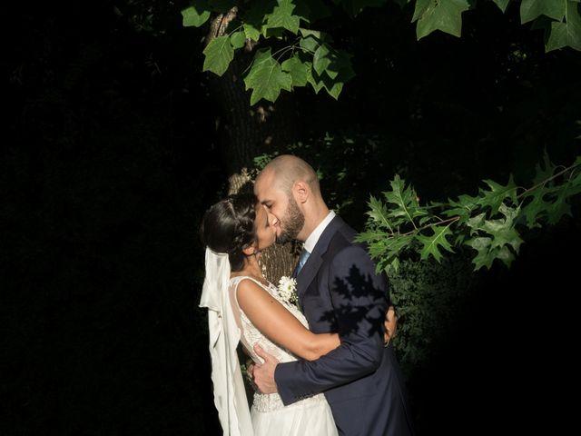Il matrimonio di Michele e Alice a Garbagnate Milanese, Milano 36