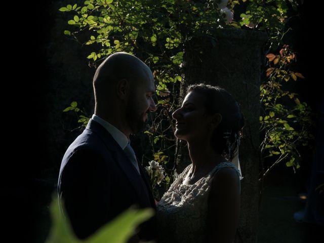 Il matrimonio di Michele e Alice a Garbagnate Milanese, Milano 37