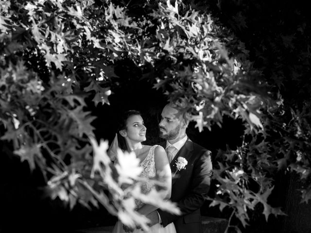Il matrimonio di Michele e Alice a Garbagnate Milanese, Milano 38