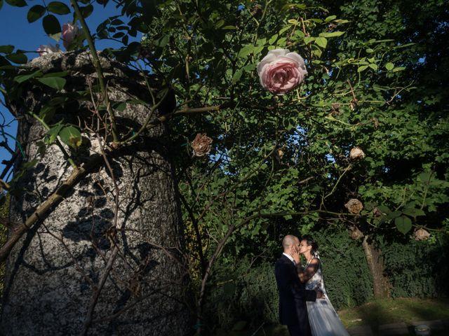 Il matrimonio di Michele e Alice a Garbagnate Milanese, Milano 39