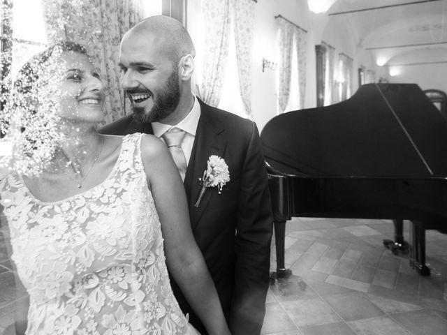 Il matrimonio di Michele e Alice a Garbagnate Milanese, Milano 40