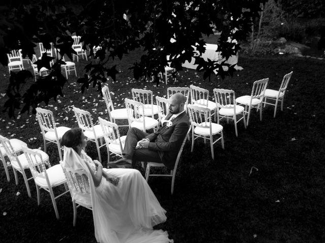 Le nozze di Alice e Michele