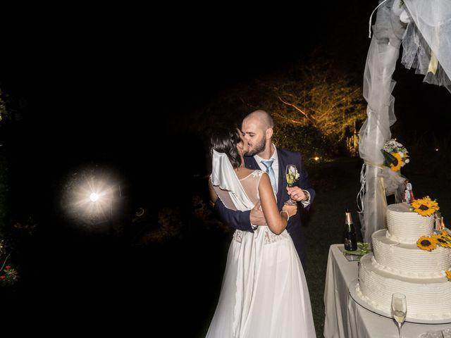 Il matrimonio di Michele e Alice a Garbagnate Milanese, Milano 47