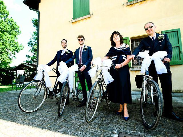 Il matrimonio di Benedetta e Tommaso a Reggio nell'Emilia, Reggio Emilia 3