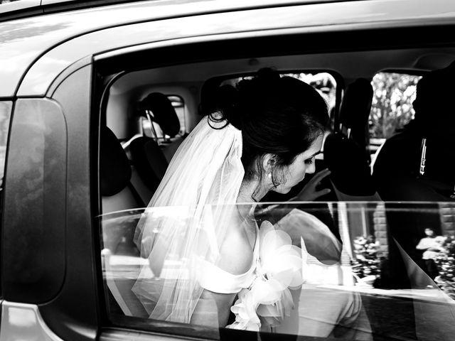 Il matrimonio di Benedetta e Tommaso a Reggio nell'Emilia, Reggio Emilia 12