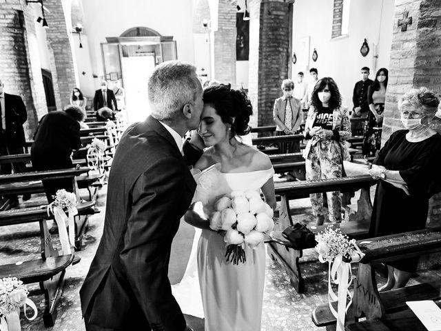 Il matrimonio di Benedetta e Tommaso a Reggio nell'Emilia, Reggio Emilia 14