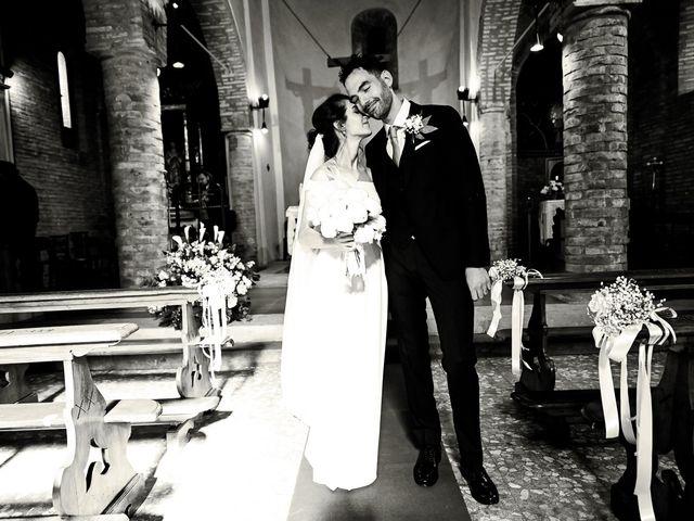 Il matrimonio di Benedetta e Tommaso a Reggio nell'Emilia, Reggio Emilia 16