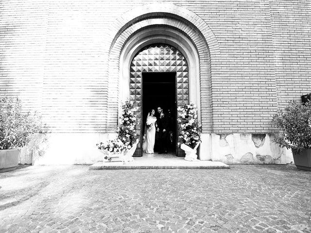 Il matrimonio di Benedetta e Tommaso a Reggio nell'Emilia, Reggio Emilia 17