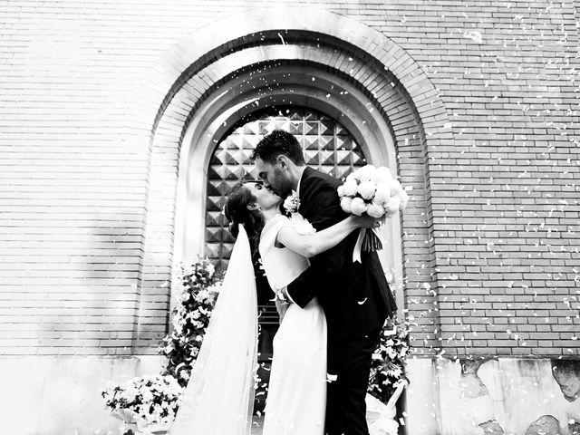 Il matrimonio di Benedetta e Tommaso a Reggio nell'Emilia, Reggio Emilia 18