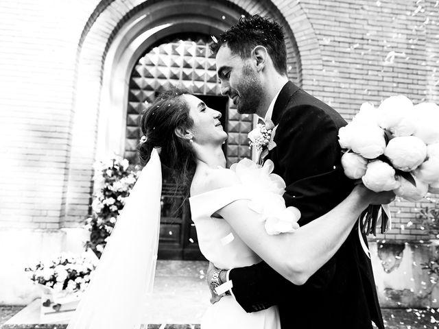 Il matrimonio di Benedetta e Tommaso a Reggio nell'Emilia, Reggio Emilia 19