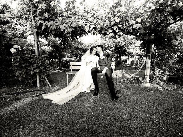 Il matrimonio di Benedetta e Tommaso a Reggio nell'Emilia, Reggio Emilia 24