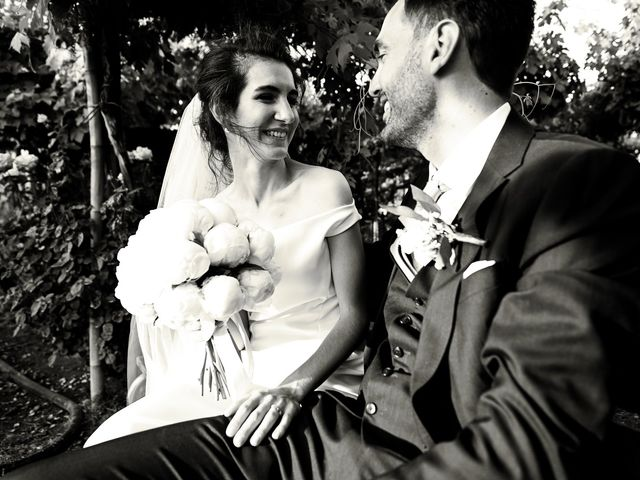 Il matrimonio di Benedetta e Tommaso a Reggio nell'Emilia, Reggio Emilia 25
