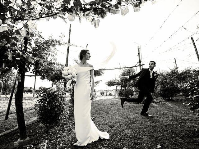 Il matrimonio di Benedetta e Tommaso a Reggio nell'Emilia, Reggio Emilia 26